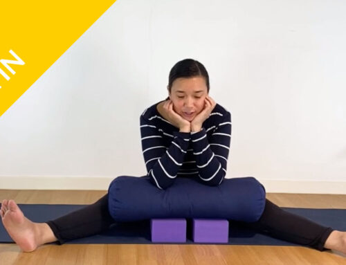 Yin for Digestion (52 min)